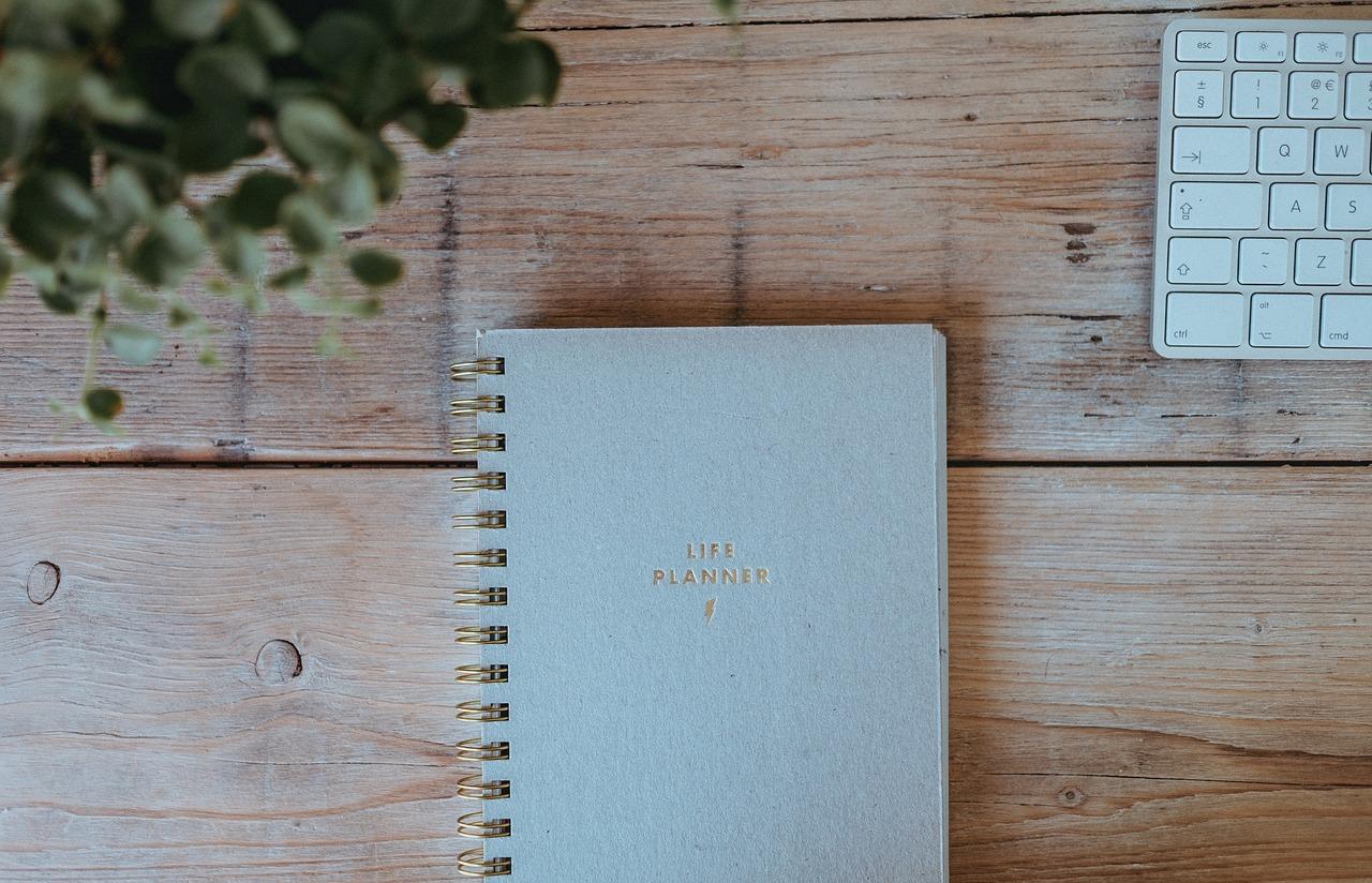 planificar es la clave del éxito