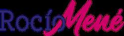 Rocio Mene_logo firma